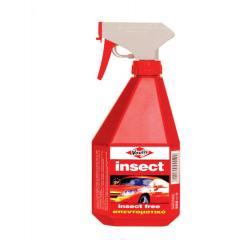 Solutie profesionala pentru curatarea insectelor Voulis Insect Clean 550 ml