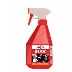 Solutie profesionala cu agent de curatare pentru piele si plastic Voulis Juz 550 ml