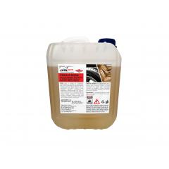 Solutie profesionala curatare anvelope, plastic, piele si metal Voulis Roda 5L