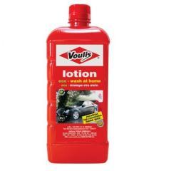 Ceara auto lichida ecologica Voulis Lotion 1 L