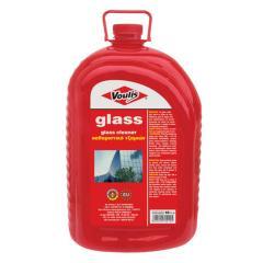 Solutie profesionala curatare geamuri si suprafete vitrate Voulis Glass 10L