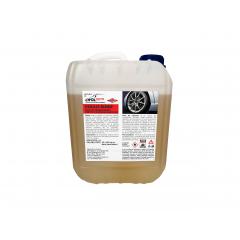 Solutie profesionala pentru curatarea jantelor si a suprafetelor din aluminiu Voulis Rimer 5L