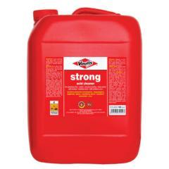 Solutie profesionala curatare jante si suprafete din aluminiu (inclusiv rezervoare) Voulis Strong 10L