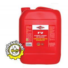 Solutie profesionala cu agent de curatare - decapant motor Voulis RV 10L