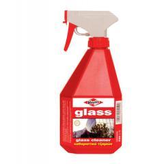 Solutie profesionala pentru curatarea geamurilor si a suprafetelor vitrate Voulis Glass 550 ml