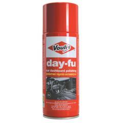 Agent de lustruire cu silicon Voulis Day-Fu 400 ml