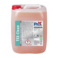Solutie curatare tapiterie, 5kg, PRO X TEX CLEAN